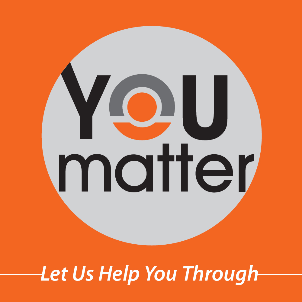 You Matter! Help for Young Adults